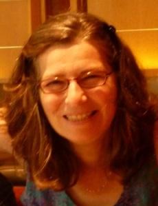 Barbara Kahan 2012