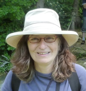 Barbara Kahan Italy 2012
