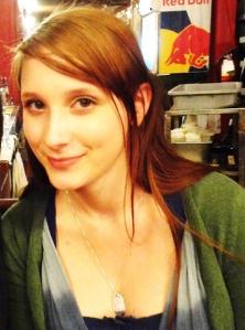 Cassidy McFadzean