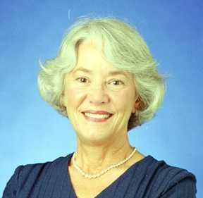 Catherine Fenwick