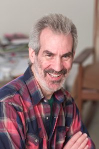Dave Margoshes