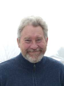 Harold Rhenisch