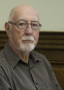Robert Currie