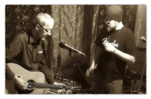 Stillhouse Poets