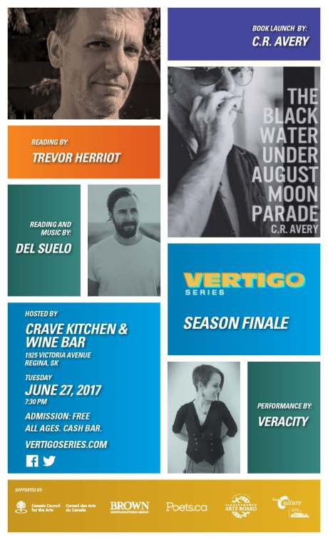 Vertigo Poster June 2017 - 2